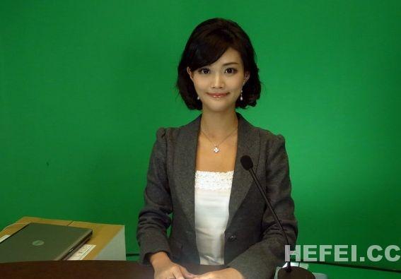 日本世界杯美女主播
