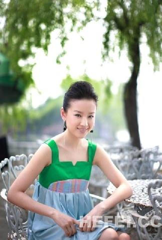 上海戏剧学院上戏美女多是南派气质